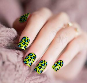 Brave New Beauty Nail Wraps